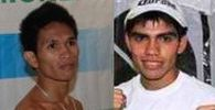 Johnriel Casimero vs Pedro Guevara replay
