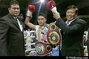 froilan saludar latest fight of manny
