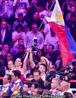 PhilBoxing com >> News >> List of Articles >> Rich Mazon