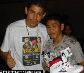 Pirma Boxing