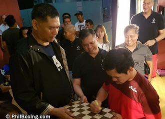 P130T AT STAKE IN ALPHALAND NATIONAL EXECUTIVE CHESS GRAND