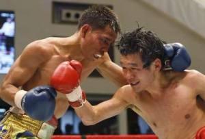 Tunacao, Hasegawa win in Japan